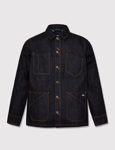Dickies Garland City Jacket - Rinsed