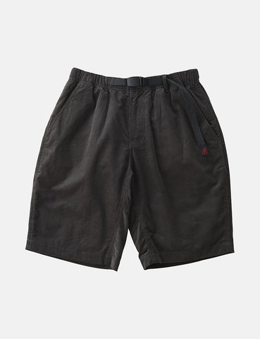 Gramicci ST-Shorts Summer Corduroy (Regular) - Charcoal