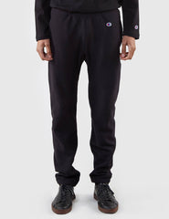 Champion Reverse Weave Pant - Black
