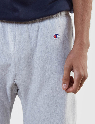 Champion Reverse Weave Pant - Grey