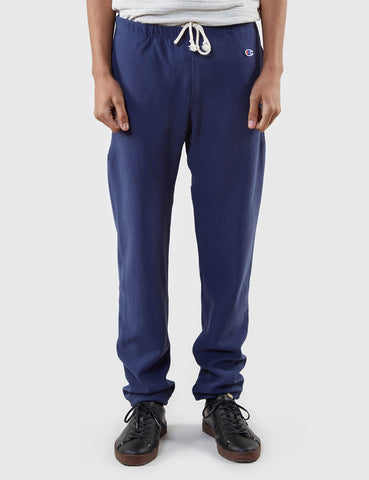Champion Reverse Weave Pant - Navy