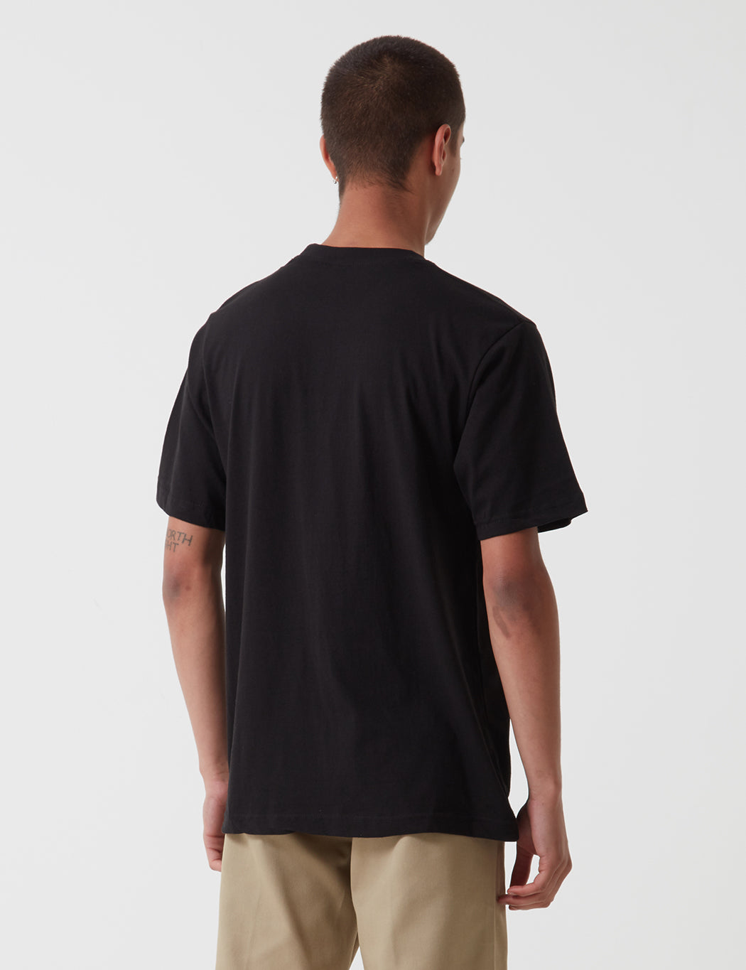 Dickies MC T-shirt - Black