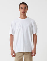 Dickies MC T-shirt - White