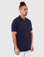 Champion Polo T-Shirt - Navy Blue