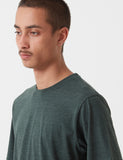 Dickies Hastings T-shirt - Heather Green