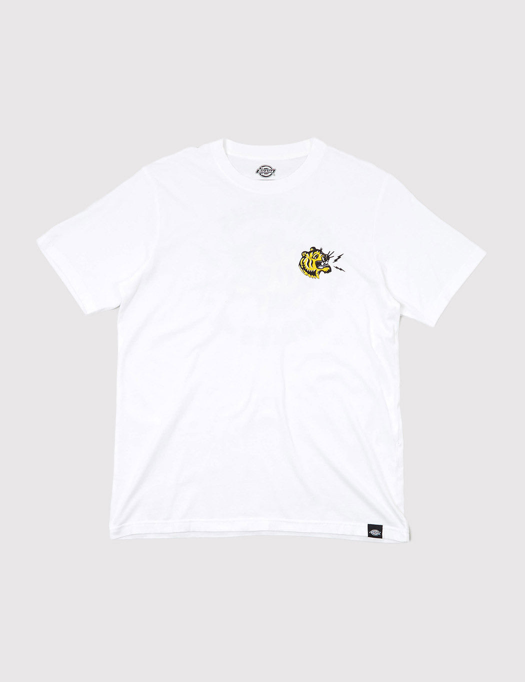 Dickies Brookdale T-Shirt - White