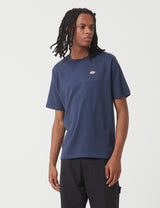 Dickies Stockdale T-Shirt - Navy Blue