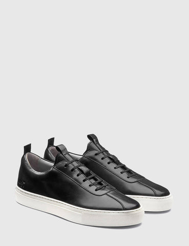 Grenson Womens Sneakers 1 - Black