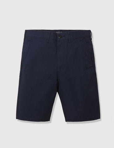 Levis Chino Shorts (Straight) - Dress Blues Panama