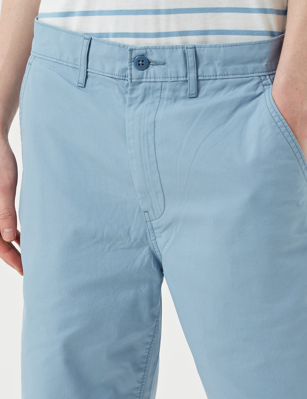 Mock Shorts Blue Chino Excess Urban straight Levis 5qHztOxw8z
