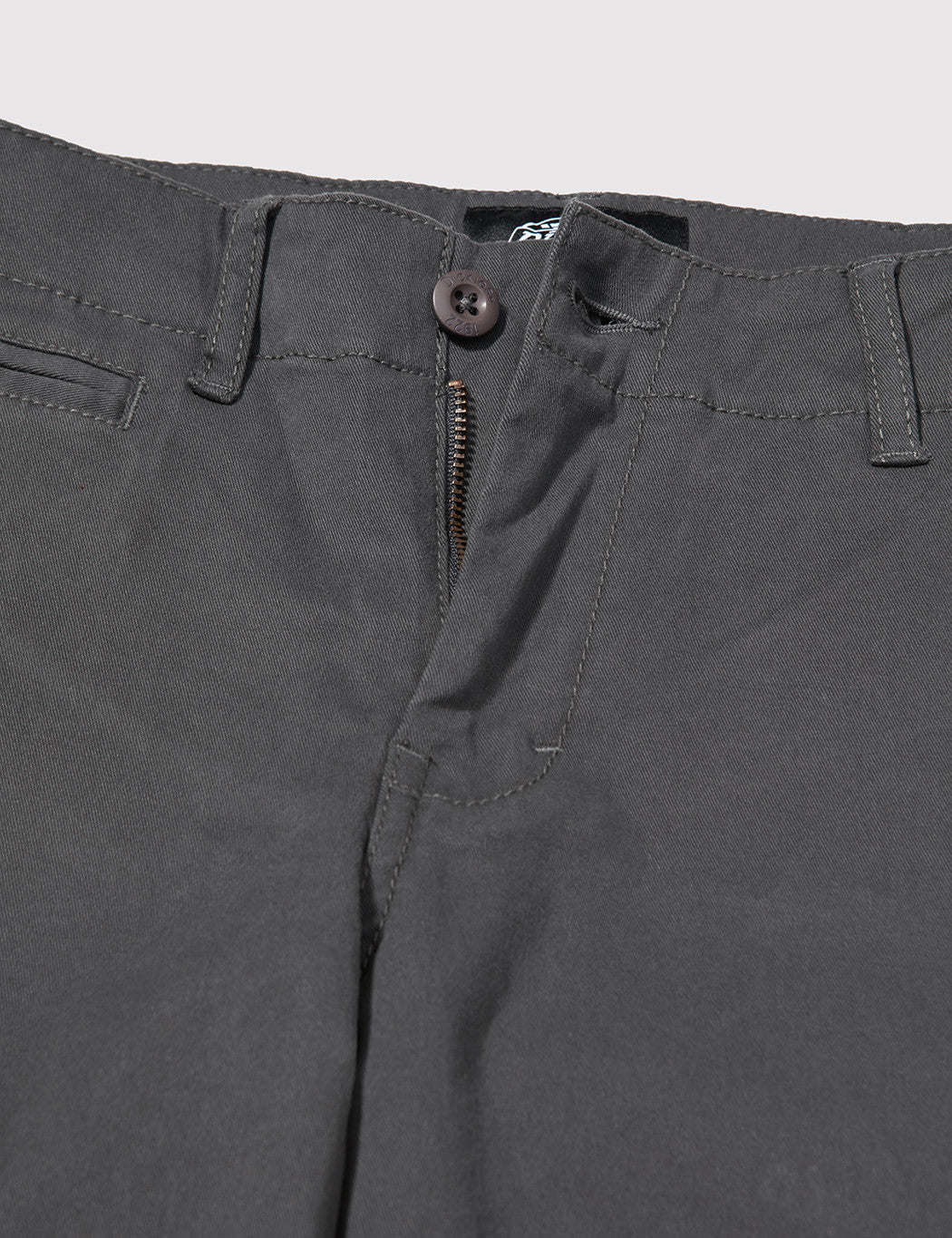 Dickies Palm Springs Shorts - Charcoal Grey