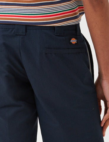 Dickies Tynan 11'' Work Shorts - Dark Navy Blue