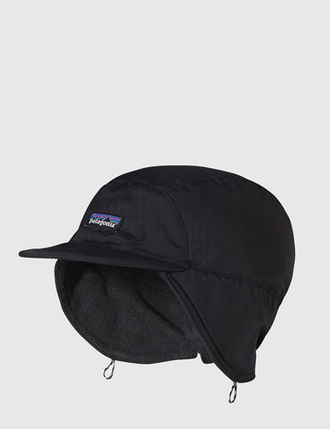 Patagonia Shelled Synch Duckbill Cap - Black