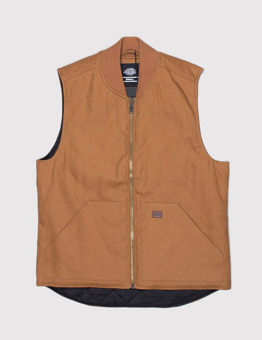 Dickies Dellwood Vest - Brown