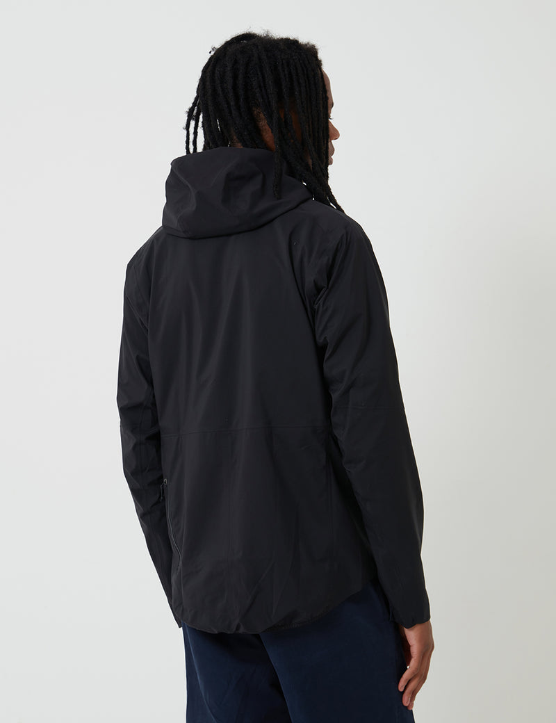 Patagonia Dirt Roamer Jacket - Black