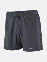 "Patagonia Strider Pro Shorts (5"") - Smoulder Blue"