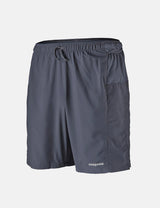 "Patagonia Strider Pro Shorts (7"") - Smoulder Blue"