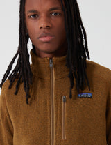 Patagonia Better Sweater Jacket  - Mulch Brown