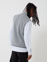 Patagonia Better Sweater Vest - Stonewash Grey