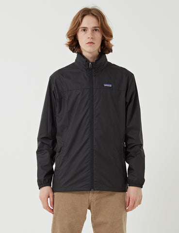 Patagonia Light and Variable Jacket - Ink Black
