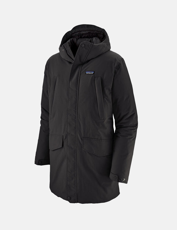 Patagonia City Storm Parka - Black