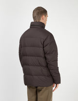 Patagonia Silent Down Jacket - Black