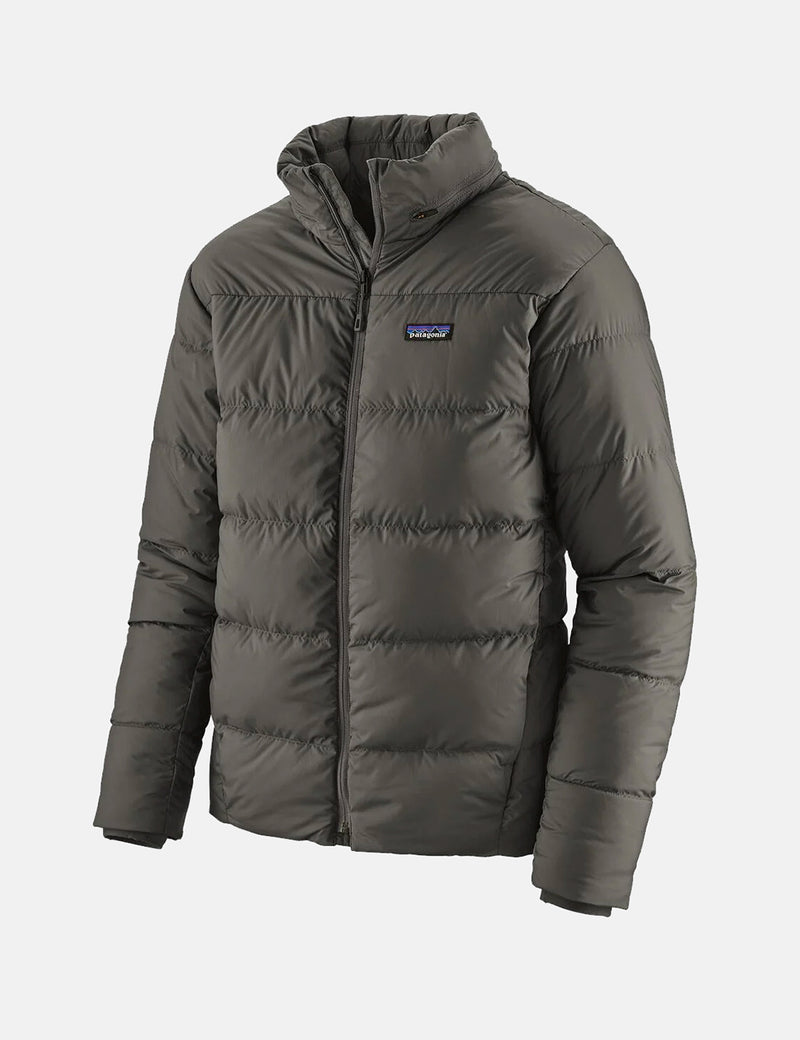Patagonia Silent Down Jacket - Forge Grey