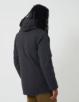 Patagonia Frozen Range Parka (3-in-1) - Black
