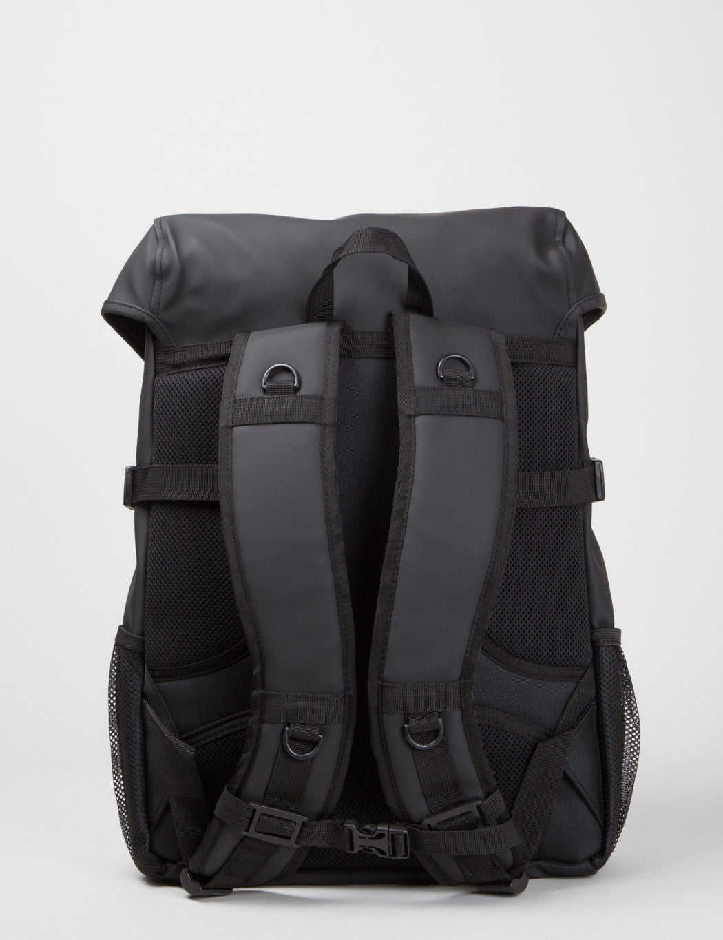 Rains Runner Backpack - Black