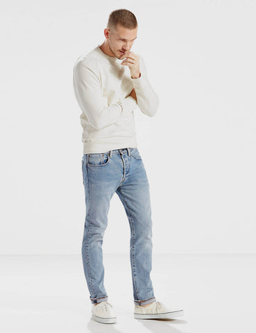 Levis 501 CT Customised tapered Jeans (Regular) - Hillman