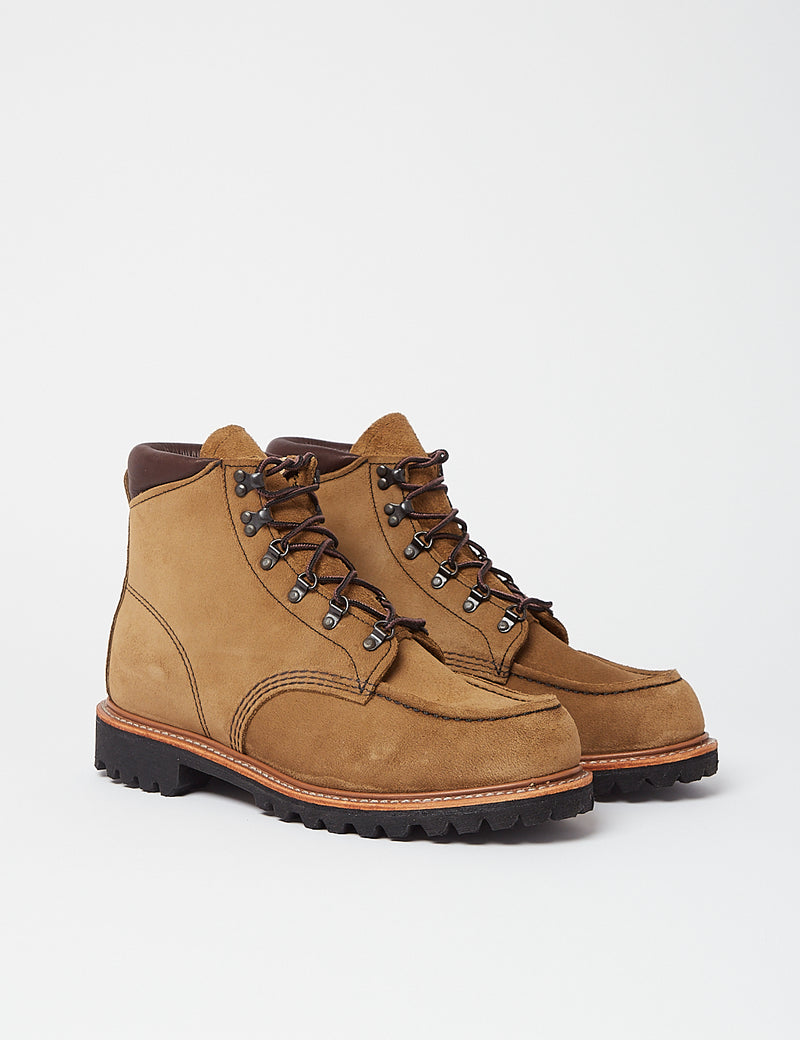 "Botte Red Wing Sawmill 6""(2926) - Olive"