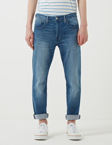 Levis 502 Jeans (Relaxed Tapered) - Cold Air Balloon