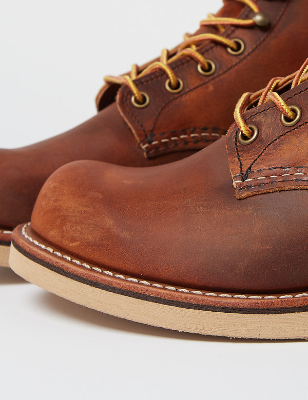 "Red Wing Rover 6""(2950) - Cuivre"