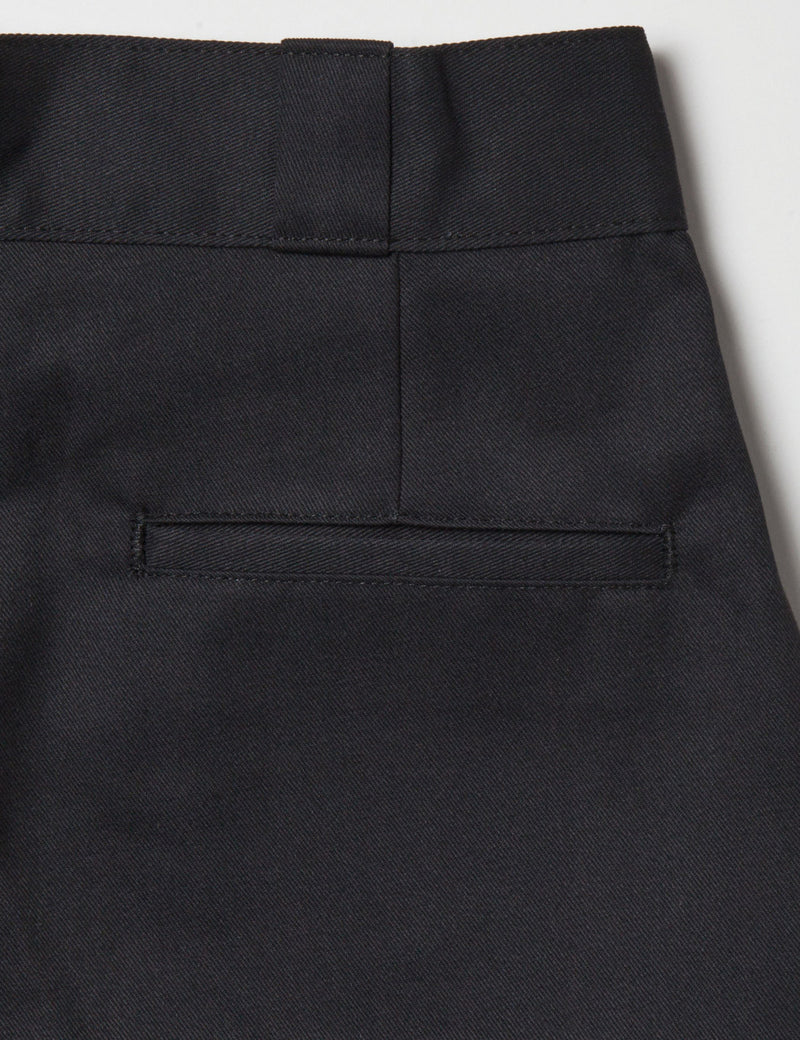 "Dickies 13"" Multi Pocket Work Shorts - Black"
