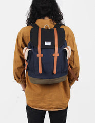 Sandqvist Vidar Backpack - Multi