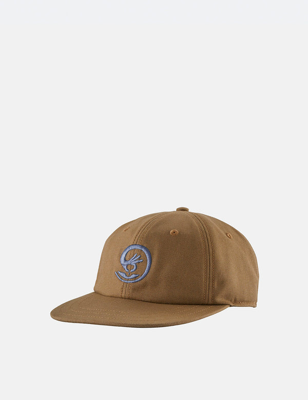 Casquette Patagonia Stand Up (Seedling) - Mojave Khaki