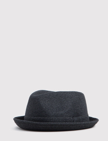 Bailey Billy Trilby Hat - Black