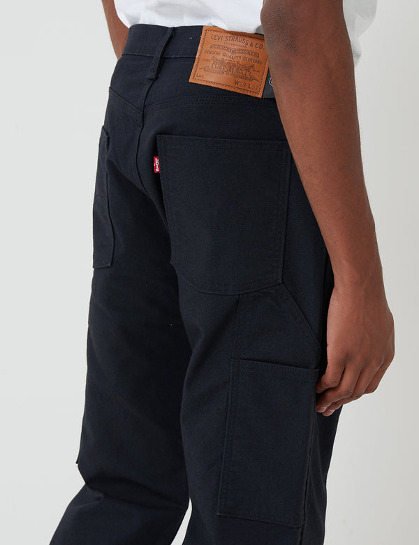 Pantalon Levis Skate Carpenter (Relaxed) - Noir
