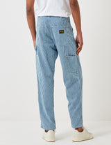 Stan Ray OG Painter Pant - Bleached Hickory Blue