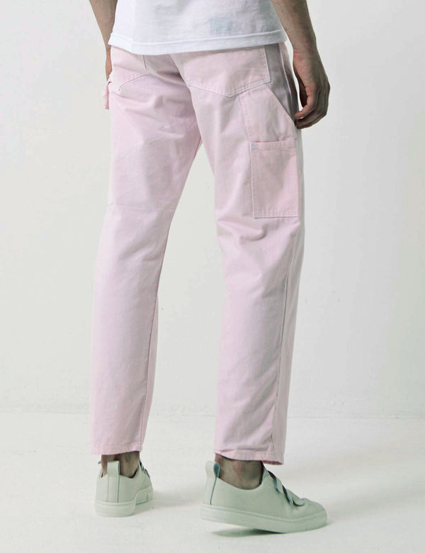 Stan Ray Painter Pant (Straight) - Pink Grey Daze