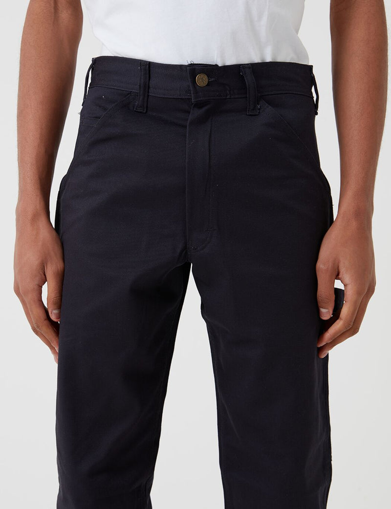 Stan Ray 80's Painter Pant (Straight) - Black