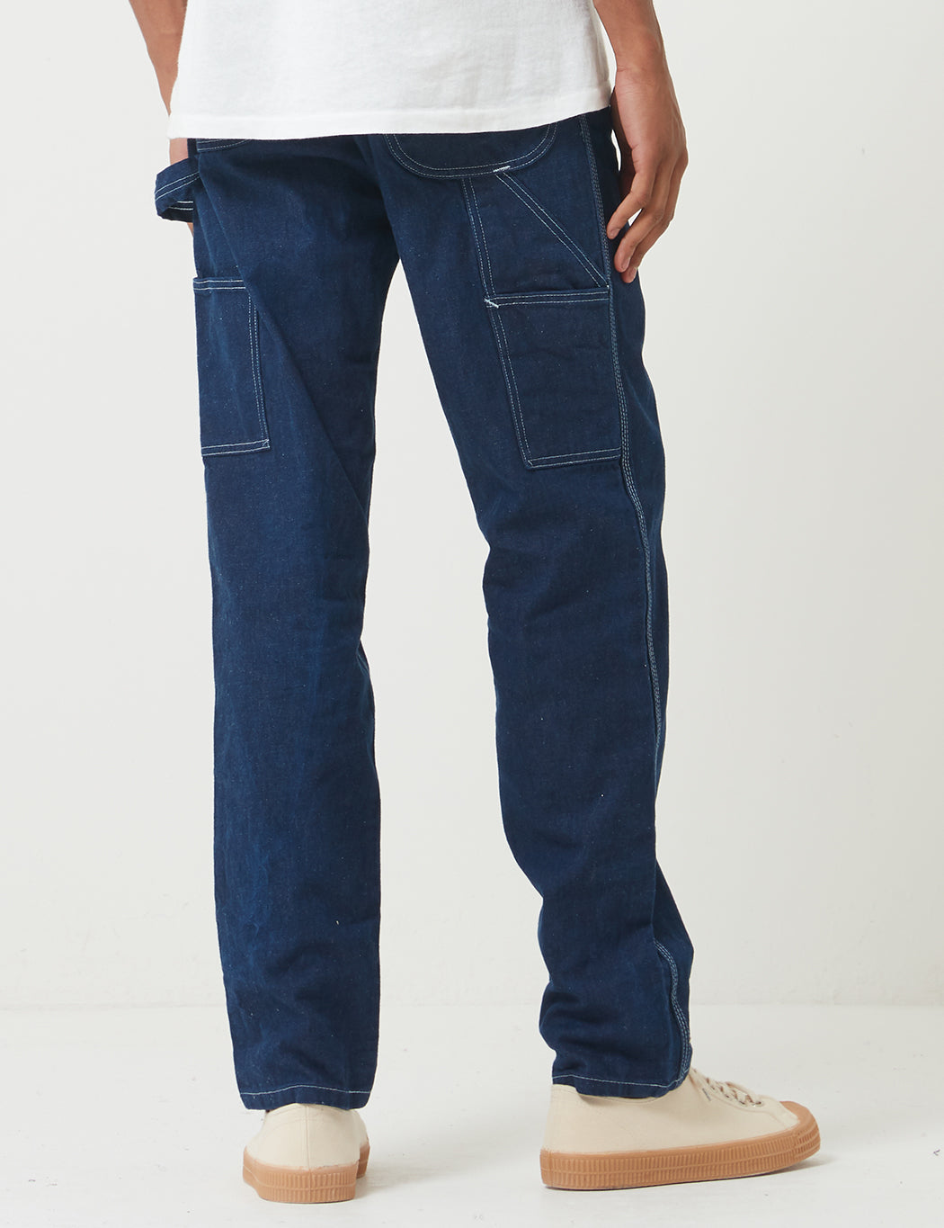 Stan Ray 80's Painter Pant (Straight) - 10 oz Denim