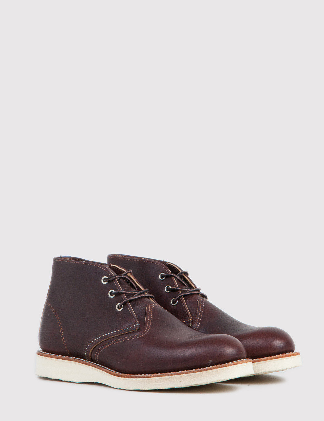 Red Wing 3141 Heritage Work Chukka - Brown
