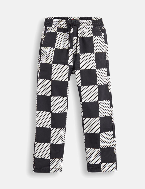 Levis Skate Easy Pant - S&E Kelly Checkers