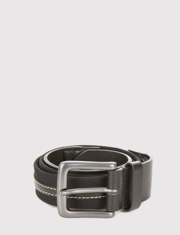 Dickies Catalina Island Canvas Belt - Black