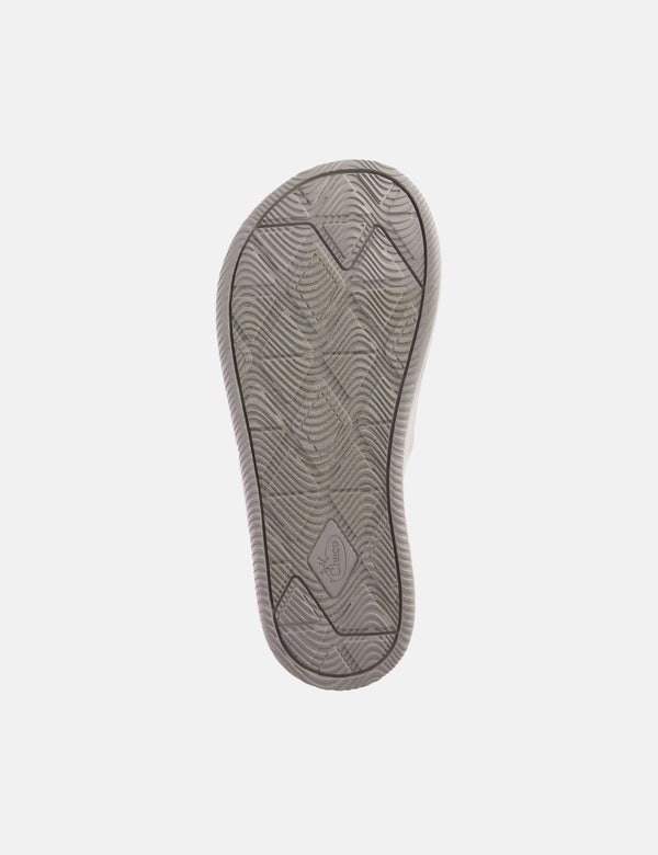 Chaco Chillos Slide Sandal - Moon Rock