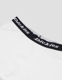 Dickies San Diego Boxer Shorts - White