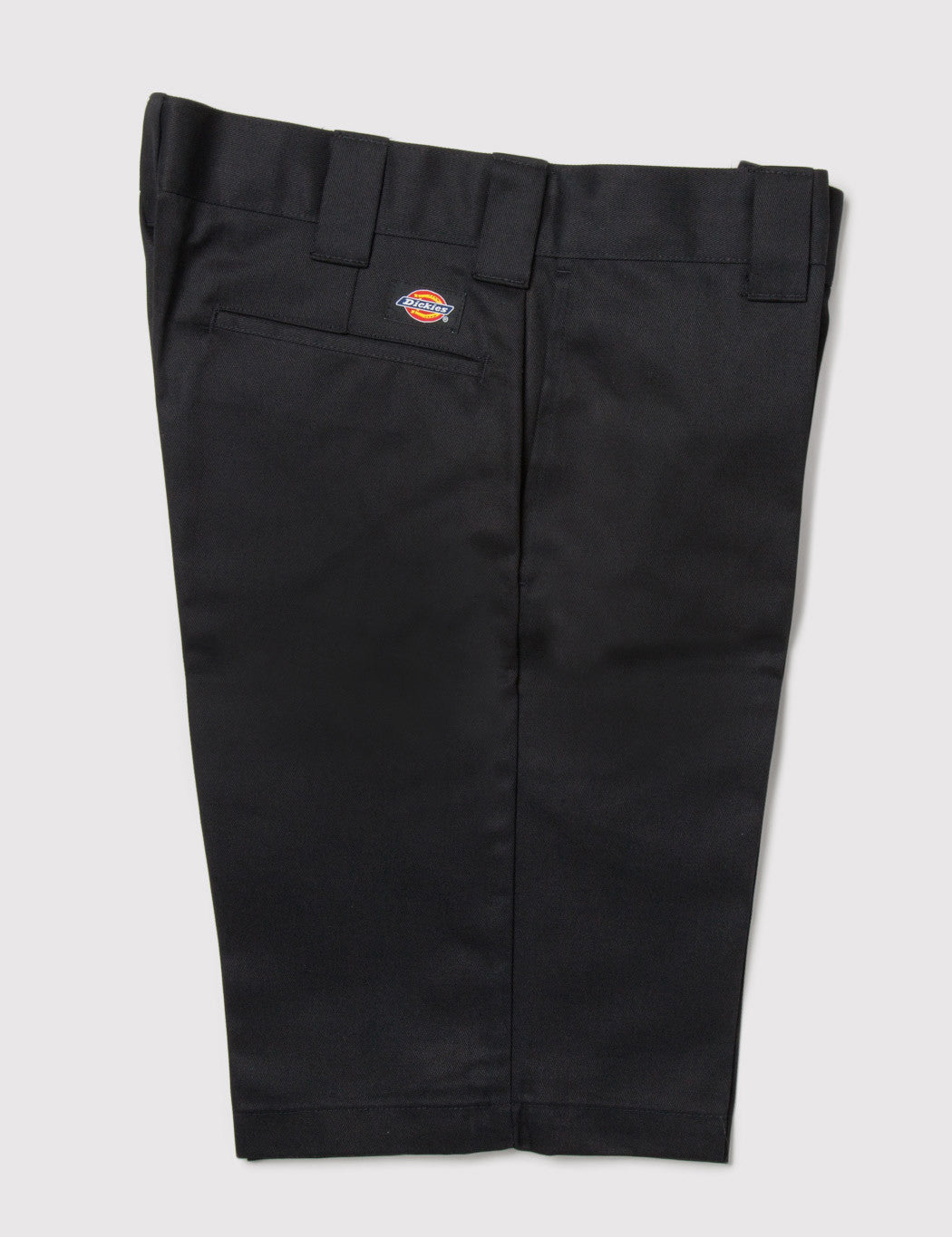 Dickies 273 Slim Straight Work Shorts - Black