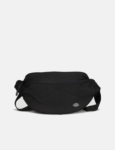 Dickies Hensley Hip Bag - Black