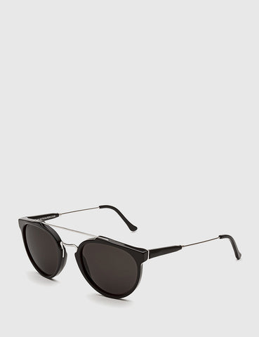 Super Giaguaro Sunglasses - Black